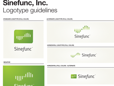 Sinefunc logo logo