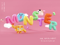Balloon&Monster