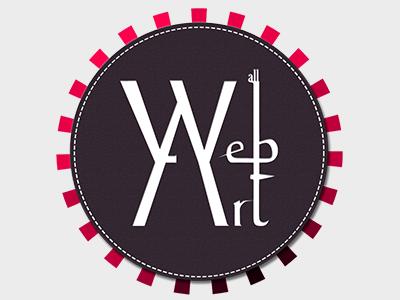 Logo: all Web Art