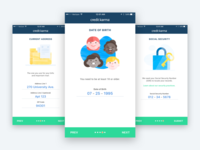 Credit Karma - Sign Up Flow Redesign