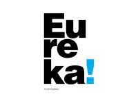 Eureka! - poster