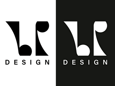 My new personal Logo - BennetsPieces Design first first post first shot identity lettering illustrator type minimal flat icon design logo branding