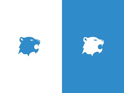 OnTiger illustrator illustration minimalist vector minimal logo flat icon design branding