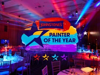 Johnstone's Painter of the Year