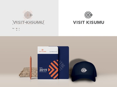 Visit Kisumu Logo