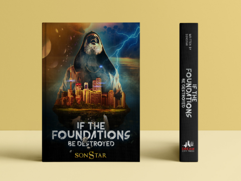Book Cover design bookcover illustration graphicdesign photomanipulation