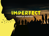 Imperfect People Wanted