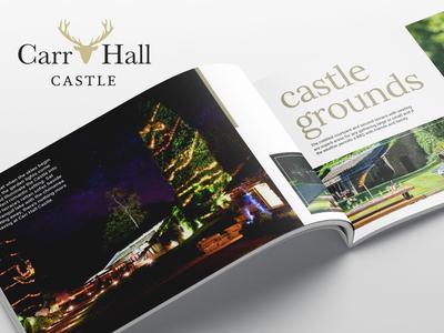 Landscape Brochure Castle Brochure