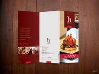 Basement on View Brochure