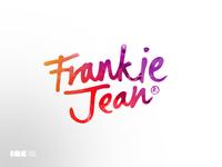 Frankie Jean Logo