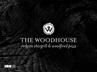 The Woodhouse Logo