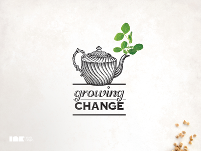 Growing Change Logo growing change logo