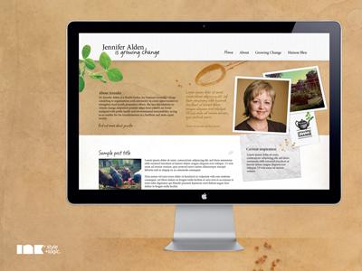 Growing Change Website growing change website