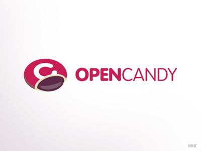 OpenCandy Logo opencandy logo