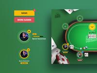 Poker Game - Sneak Peek