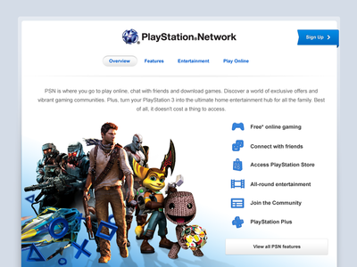 Psn designs, themes, templates and downloadable graphic