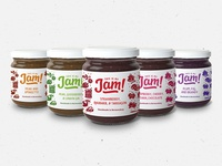 This Is My Jam! Product Photography