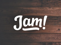 This Is My Jam! Logo