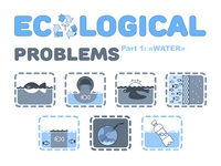 Ecological problems. Water