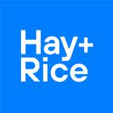 Hay+Rice