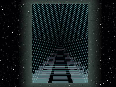 Poster   Honey Planet+ japanese stars poster art illustration graphic design
