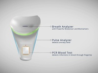 LifePrint Handheald Device Concept