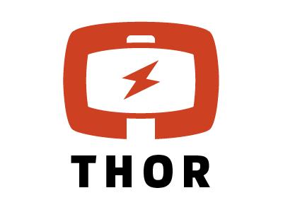 Thor Logo Proposal