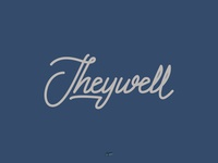 Theywell