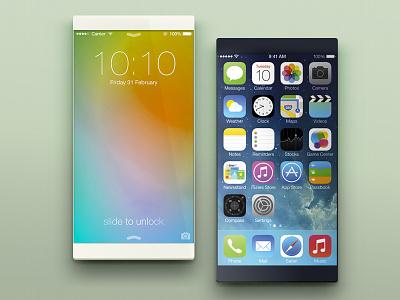 Phone template (PSD) phone template psd freebie generic