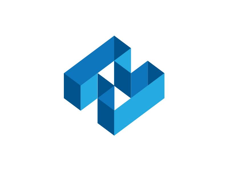 H Logo logo letter h