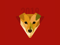 Year of the Dog 1/3