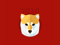 Year of the Dog 2/3