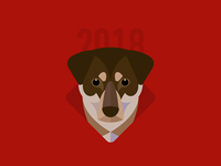 Year of the Dog 3/3