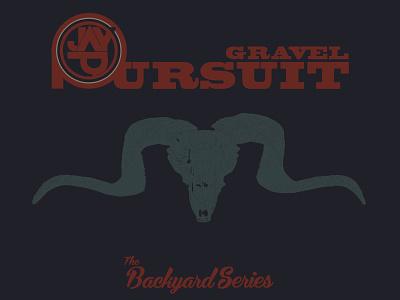 Gravel Pursuit & The Backyard Series topo ui illustration cartography trailmap trail maps map course race course bike race bike