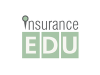 Insurance EDU logo