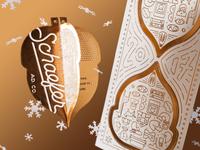 Schaefer Christmas Card