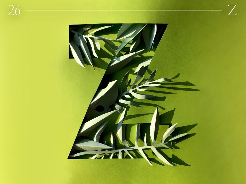 Z | 36 days of type