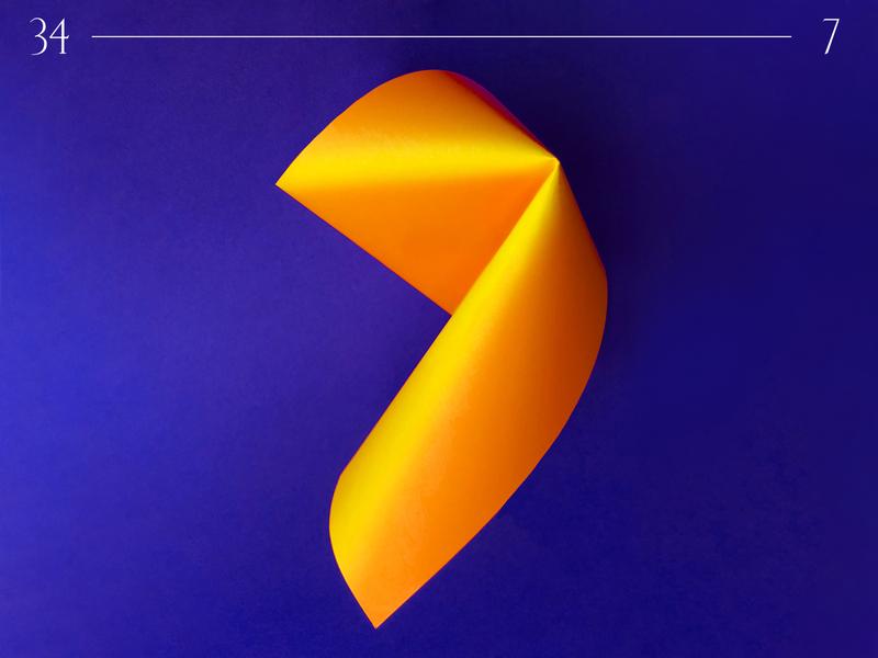 7 | 36 days of type