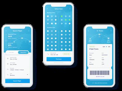 Mobole app flat uiux ui  ux uidesign design ux app design ui design ui mobile app