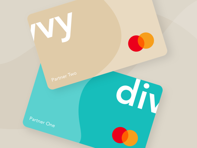Divvy by James Whelan on Dribbble