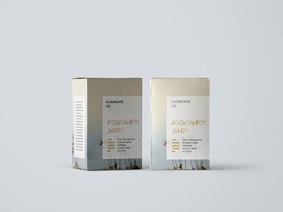 Label for a Brand of Soap covid-19 2020 coronavirus pandemic soap design dribbbleweeklywarmup weekly warm-up