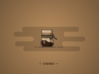 Chemex - coffee set
