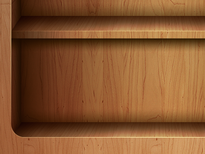 Wood Shelf wood shelf iphone ios app