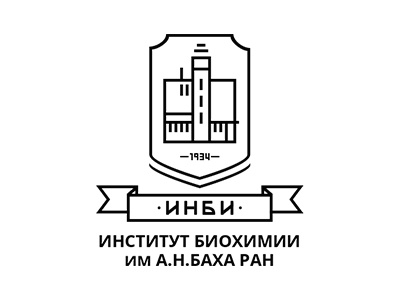 Institute of Biochemistry — Logo