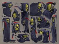 Reaper by the Dozen