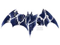 Sketch_Dailies: Batman