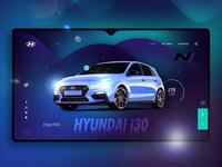 Hyundai i30N - Enjoy First