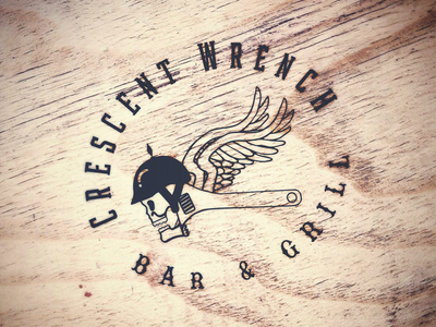 Crescent Wrench Bar and Grill