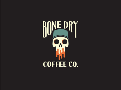 Bone Dry Coffee Co.