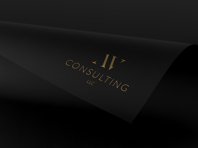 AV Consulting Logo Concept branding colors logodesign illustration art logo graphic design adobe illustrator color adobe photoshop
